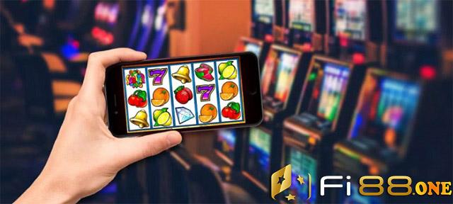 Slot game được nhiều người yêu thích