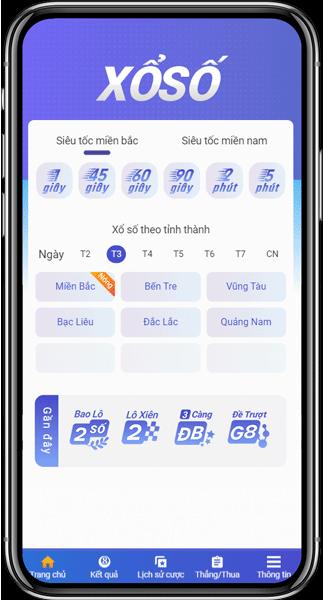 Ứng dụng Fi88 mobile mượt mà