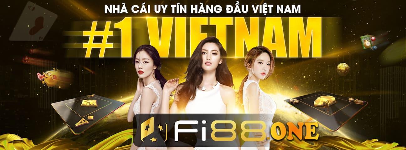 fi88 nhà cái hàng đầu Việt Nam