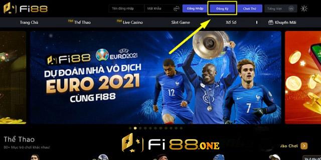 FI88VN - Nhà cái uy tín và thuần việt cho cược thủ