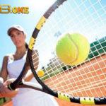 Luật chơi cá cược Tennis tại nhà cái Fi88 khá đơn giản