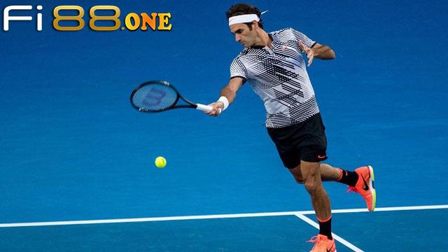Những ưu điểm khi chơi cá cược Tennis tại Fi88