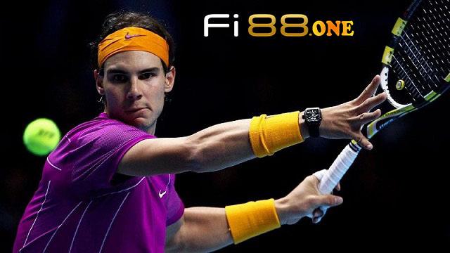 Tennis Fi88 được nhiều người yêu thích
